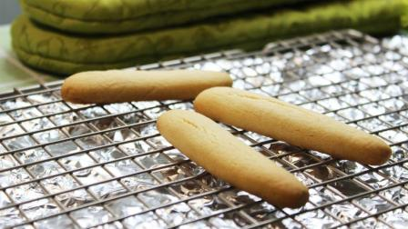 无添加坚果小饼干棒的做法 杏仁粉减糖版 先收藏起来吧
