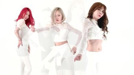 M_V EVE(이브) - Mystery LOVE(미스테리 러브)