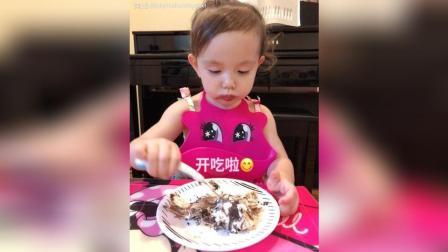自制奥利奥巧克力冰淇淋蛋糕