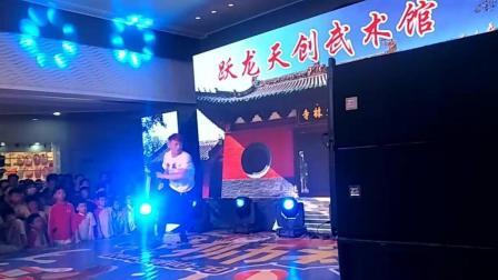 中华武术视频