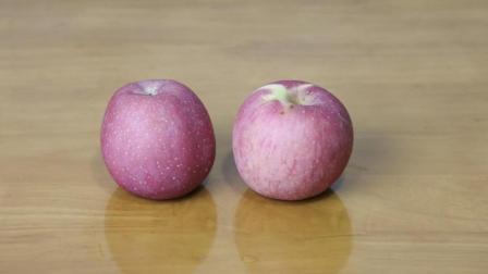 苹果甜不甜, 只要记住这4点, 果农教我的方法, 实在太好用了