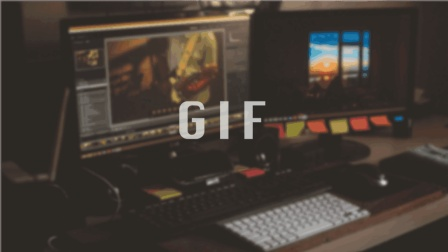 AE新功能: 如何直接导出 GIF 动图