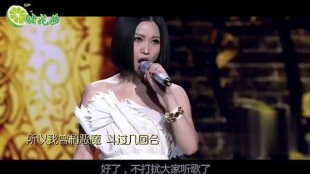 《中国好声音》最大的败笔, 她把这首歌唱红了大江南北, 却不是冠军