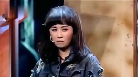 沈腾经典小品: 马丽撕开牛仔裤为沈腾止血!