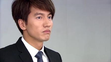 厉仲谋高兴过头了吧, 想不到吴桐温柔的性格也会打人
