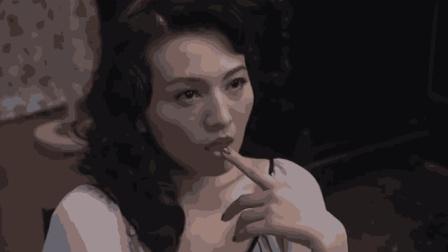 小白脸离不开富婆, 为抽大烟干出那种事, 富婆说你爽完了我还没爽呢