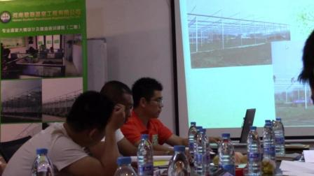 【歌珊温室】温室大棚工程造价培训课程之连栋PC阳光板温室造价(上集)