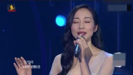 霍尊携手韩雪演唱《飘雪》, 一开口就是满满的回忆, 太好听了!