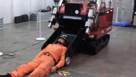 """日本脑洞大开发明""""棺材车"""", 拯救无数伤员, 以后再也不怕地震了"""