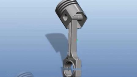 CAD基础入门: 连接关系 斜方位 绘图实例讲解