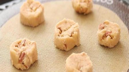 简易美味的无黄油饼干, 自制巧克力香橙饼干和花生酱杏仁饼干! 学会都能开店啦!