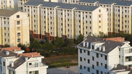 """中国又见""""空城""""! 100多平米房子卖30万都没人要买, 开发商都哭了"""