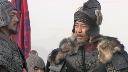 秦军势如破竹一举攻进赵国, 赵王胆寒竟招九岁娃娃到前线参军