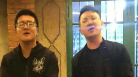 农村烤肉兄弟深情演唱《沙漠骆驼》全网最好听, 没有之一!