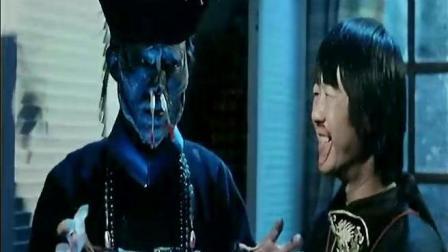 林正英经典-僵尸来杀孙女, 重伤九叔徒弟, 废了好