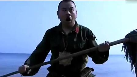 举起手来2, 潘长江这一问成了全剧最大的亮点, 钓鱼岛是中国的!