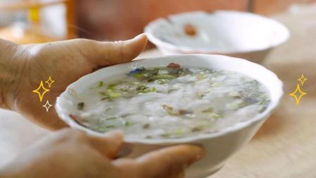 美食台 | 白米饭还有这种吃法, 太神奇了!
