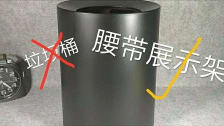 【寿司评测】一个一本正经的垃圾桶评测!!