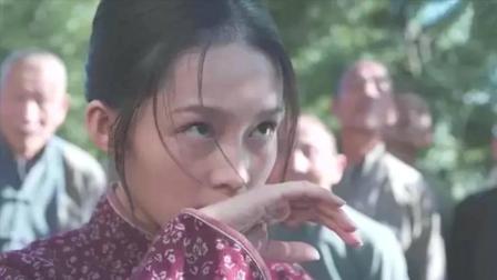《白鹿原》白孝文因一点私利把黑娃处死彻底让田小娥走向绝望