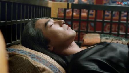 夜华重伤醒来一堆人看着他,又闭上了眼睛,这