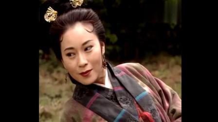神雕:李莫愁和黄蓉两人大战真是计谋百出,真是用出了各种手段