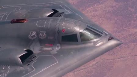 新部署显示空军将如何削弱其他国家?