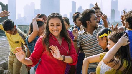 《嗝嗝老师》印度人又拍了一部直击教育痛点的电影!