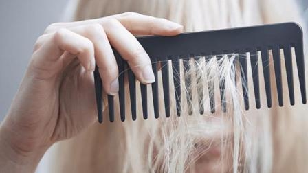 专治白发的吃法, 每天吃上一些, 一周白发变黑发!