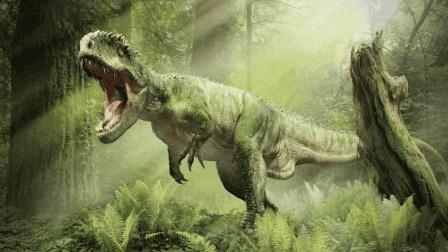一群特种兵穿越到恐龙时代, 结果现代武器在恐龙面前不堪一击