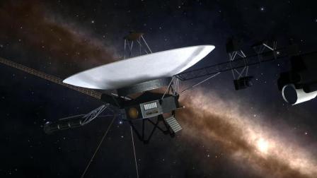NASA: 旅行者2号可能飞离太阳系, 进入星际空间!