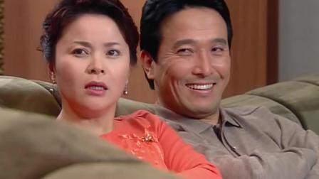 豪杰春香: 梦龙为了春香都快把家里搬空了, 梦龙爸笑脸相迎