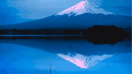 日本有名的富士山, 竟然每年要以天价租下来, 看
