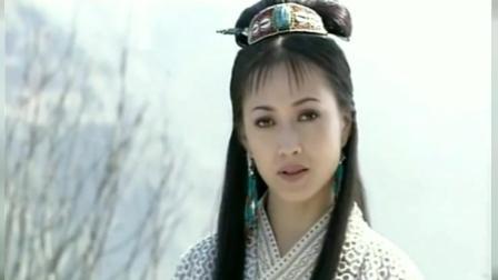童年时候的女神甘十九妹, 那时候的杨璐可真漂亮