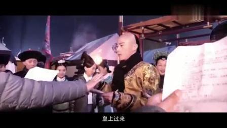 《如懿传》热播, 周迅、霍建华和豫妃赵柯片场花