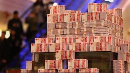 如果在银行取出一个亿, 到底会发生什么事? 答案你可能不会相信