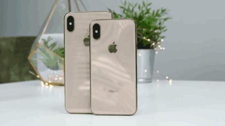 最悬殊对比, iPhoneSE对比iPhoneXS MAX, 结局不敢相信!