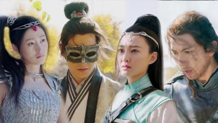 《武动乾坤2》吴尊彻底黑化, 杨洋变身邋遢大叔演绎英雄本色