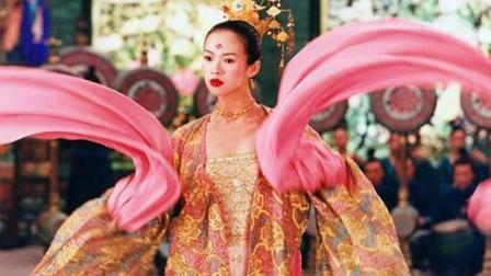 中国古代有一群特殊女性, 个个都是女瞎子, 却长
