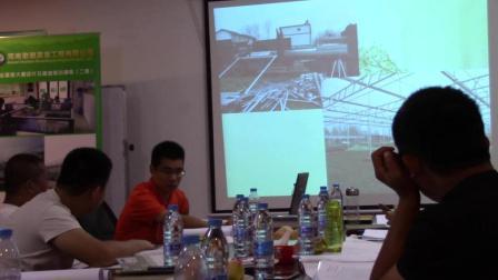 【歌珊温室】温室大棚工程造价培训课程之连栋PC阳光板温室造价(下集)