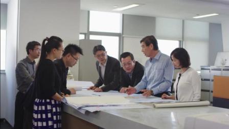 致敬! 中新天津生态城的建设者