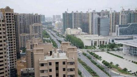 中国又一座空城, 这里的原住居民纷纷逃离, 房子建好都卖不出去