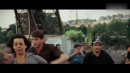 特种部队: 眼镜蛇的崛起: 这是什么炸弹, 埃菲尔铁塔瞬间被腐蚀掉