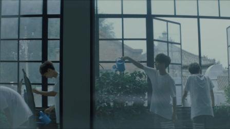 VOGUEfilm王俊凯 Papillon
