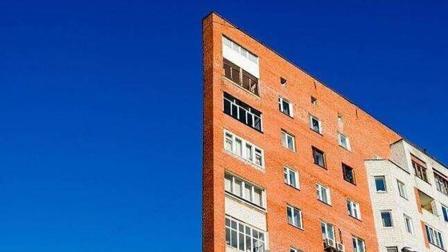 """世界""""最瘦""""房子, 2米宽卖出890万天价, 比地铁还窄!"""