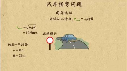汽车拐弯的这个安全问题怎么解决? 这个视频为你答疑解惑