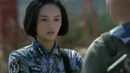 《火蓝刀锋》: 女参谋长拿3万块给蒋小鱼, 蒋小鱼这张嘴得理不饶人, 讲的太过分了