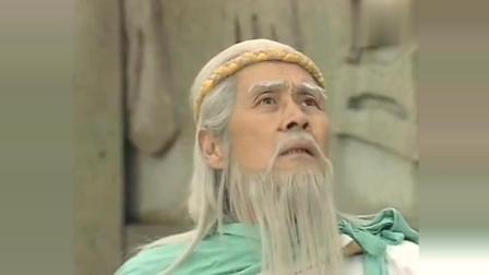 封神榜中除了雷震子之外, 他是第二个也有翅膀的奇人