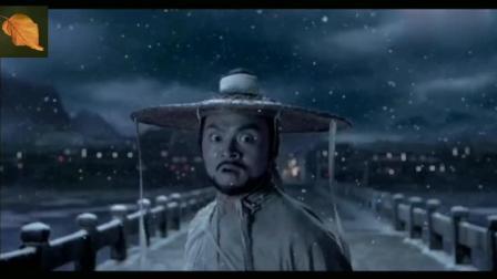 武林高手找燕十三报杀兄之仇, 我还以为是高手