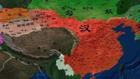 中国历朝历代的疆域, 元朝领土面积最大, 哪个朝