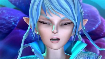叶罗丽: 水王子找到救冰公主的办法, 但是要牺牲一个人类, 会是谁呢?